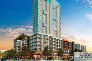 The Hawaii Community Development Authority has approved two Kakaako residential projects being developed by Hawaii developer Stanford Carr and Oregon-based developer Gerding Edlen