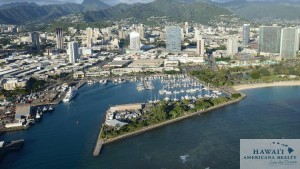 Howard Hughes Corp. to start work this fall on Kewalo Basin Harbor redevelopment in Honolulu
